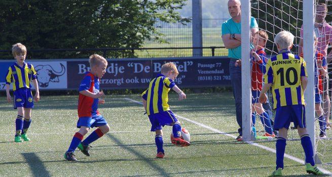 Van de Jeugdcommissie: start nieuw voetbaljaar voor de jeugd